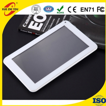 7 inch RK3188T Quad core tablet pc