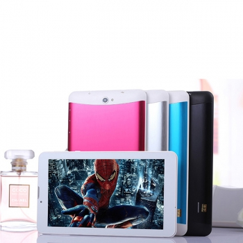 7 inch Built-in 3G tablet pc