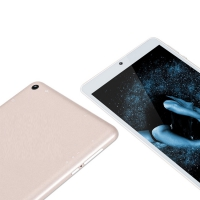 2.4G and 5G Dual Band WIFI Tablet PC