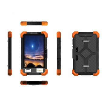 Rugged NFC Tablet PC