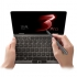 Mini Pocket Laptop 8.4 inch Intel core i7-10510Y 16GB Ram 512GB SSD 2560*1600 Win 10 Business Notebook